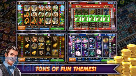 Jackpot Slots Ekran Görüntüleri - 4