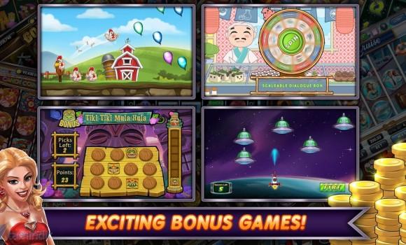 Jackpot Slots Ekran Görüntüleri - 3