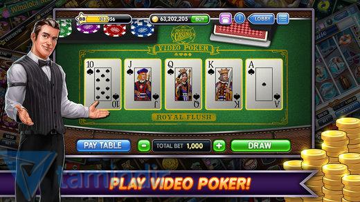 Jackpot Slots Ekran Görüntüleri - 2