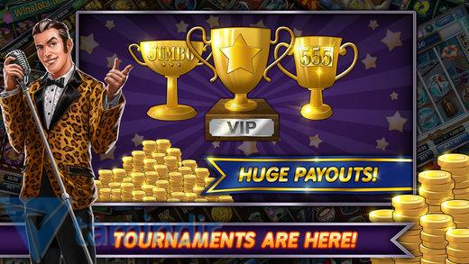 Jackpot Slots Ekran Görüntüleri - 1