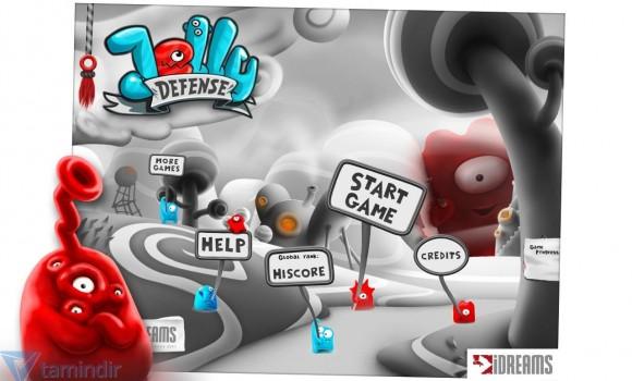 Jelly Defense Ekran Görüntüleri - 5