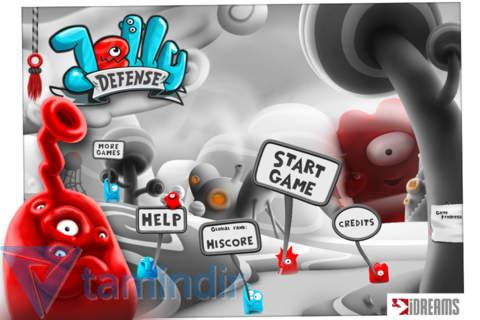 Jelly Defense Ekran Görüntüleri - 4