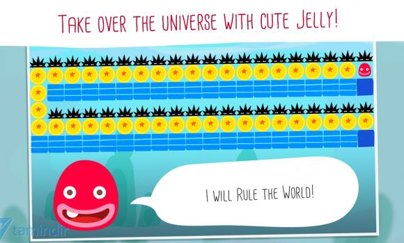 JellyKing: Rule The World Ekran Görüntüleri - 3
