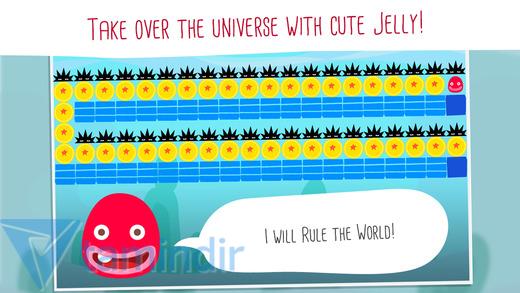 JellyKing: Rule The World Ekran Görüntüleri - 5