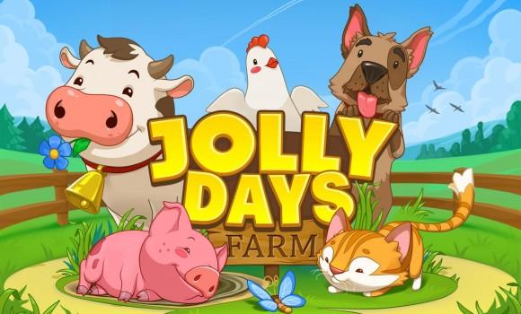Jolly Days Farm Ekran Görüntüleri - 5