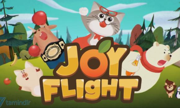 Joy Flight Ekran Görüntüleri - 4