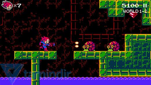 Jump'N'Shoot Attack Ekran Görüntüleri - 3