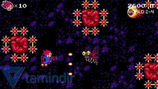 Jump'N'Shoot Attack Ekran Görüntüleri - 2