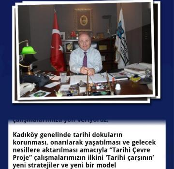 Kadıköy Belediyesi Ekran Görüntüleri - 3