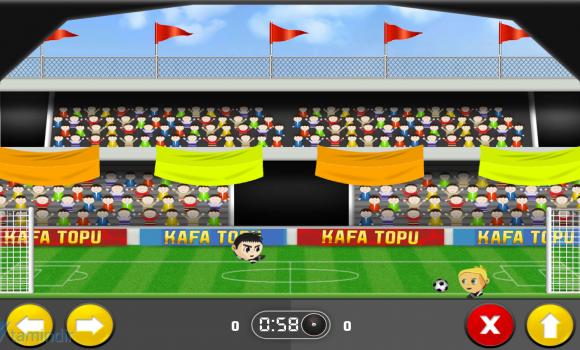 Kafa Topu Ekran Görüntüleri - 4