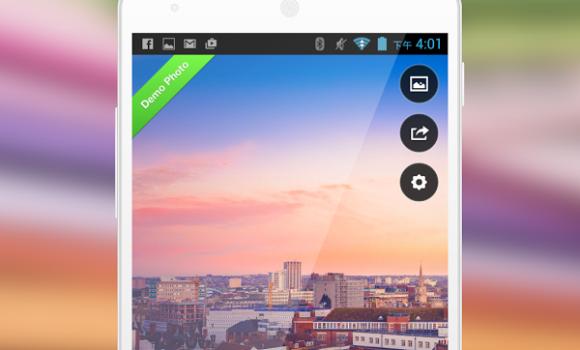 Kalos Filter Ekran Görüntüleri - 4