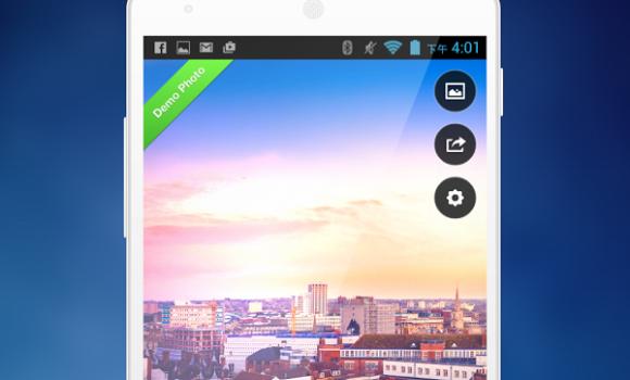 Kalos Filter Ekran Görüntüleri - 2