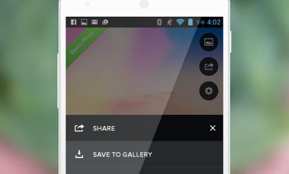 Kalos Filter Ekran Görüntüleri - 1