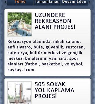 Karabağlar Belediyesi Ekran Görüntüleri - 1