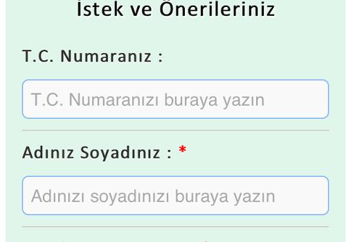 Karşıyaka Belediyesi Ekran Görüntüleri - 2