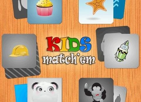 KIDS Match'em Ekran Görüntüleri - 5