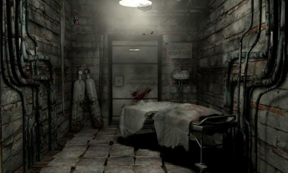 Killer Escape 2 Ekran Görüntüleri - 1