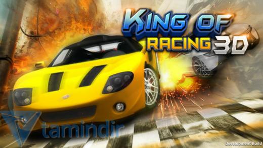 King of Racing Ekran Görüntüleri - 5