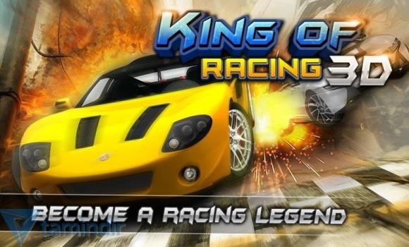 King of Racing Ekran Görüntüleri - 4