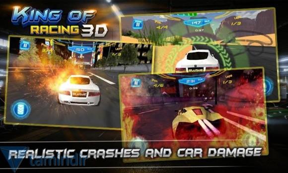King of Racing Ekran Görüntüleri - 2