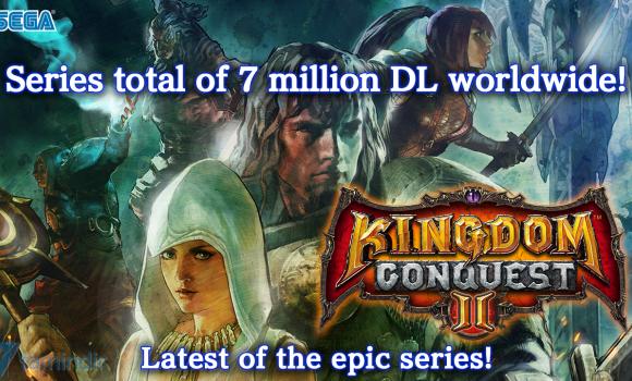 Kingdom Conquest II Ekran Görüntüleri - 4