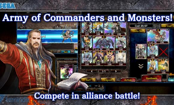 Kingdom Conquest II Ekran Görüntüleri - 2