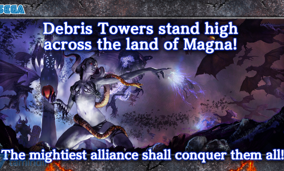 Kingdom Conquest II Ekran Görüntüleri - 1