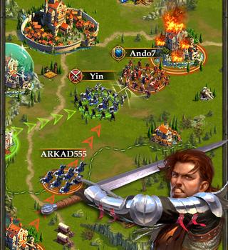 King's Empire Ekran Görüntüleri - 5