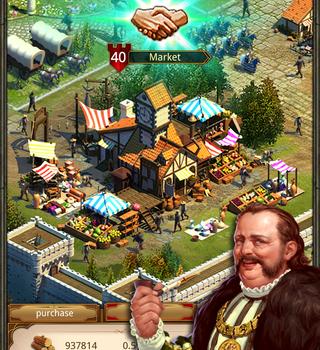 King's Empire Ekran Görüntüleri - 4