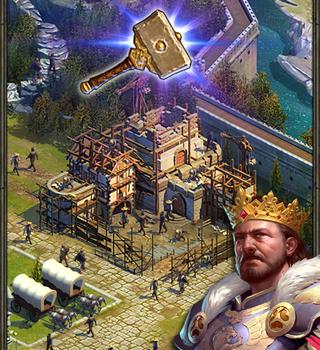 King's Empire Ekran Görüntüleri - 3