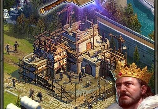 King's Empire Ekran Görüntüleri - 2