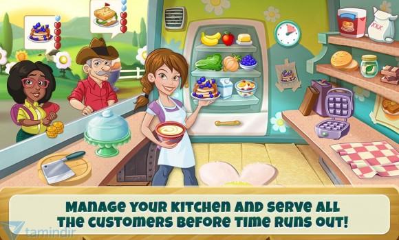 Kitchen Scramble Ekran Görüntüleri - 5
