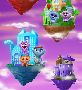 Kitty City Ekran Görüntüleri - 3