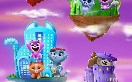 Kitty City Ekran Görüntüleri - 4