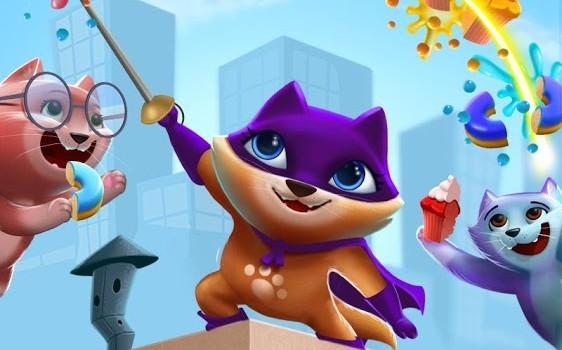 Kitty City Ekran Görüntüleri - 1