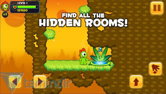 Kizi Adventures Ekran Görüntüleri - 3