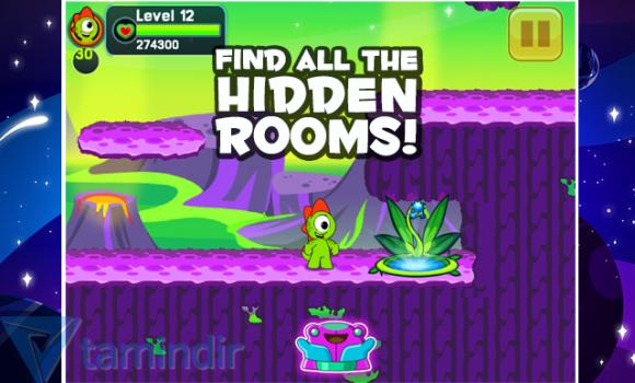Kizi Adventures Ekran Görüntüleri - 1