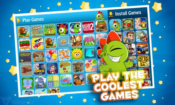 Kizi - Free Games Ekran Görüntüleri - 5