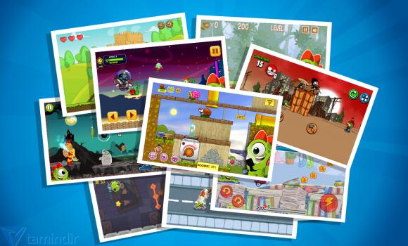 Kizi - Free Games Ekran Görüntüleri - 1