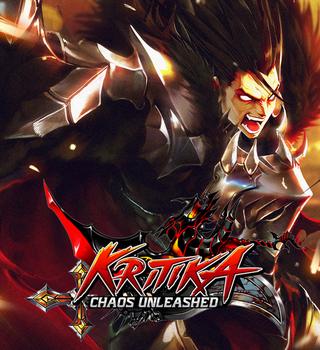 Kritika: Chaos Unleashed Ekran Görüntüleri - 5