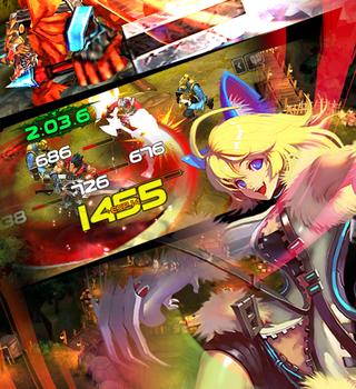 Kritika: Chaos Unleashed Ekran Görüntüleri - 4