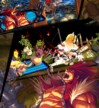 Kritika: Chaos Unleashed Ekran Görüntüleri - 3