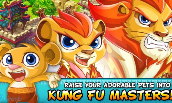 Kung Fu Pets Ekran Görüntüleri - 3