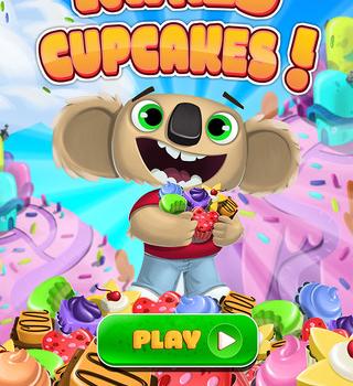 Kwazy Cupcakes Ekran Görüntüleri - 3