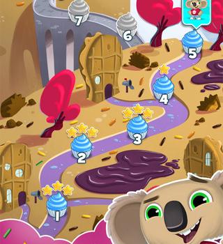 Kwazy Cupcakes Ekran Görüntüleri - 4