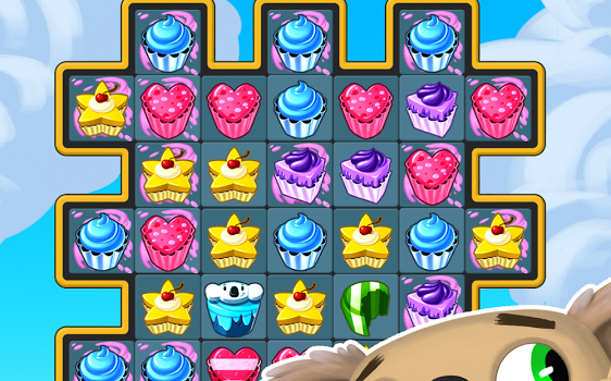Kwazy Cupcakes Ekran Görüntüleri - 1