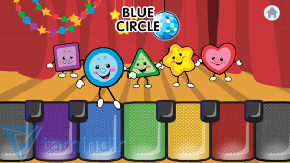 Laugh & Learn™ Shapes & Colors Music Show for Baby Ekran Görüntüleri - 1