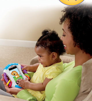 Laugh & Learn™ Shapes & Colors Music Show for Baby Ekran Görüntüleri - 2