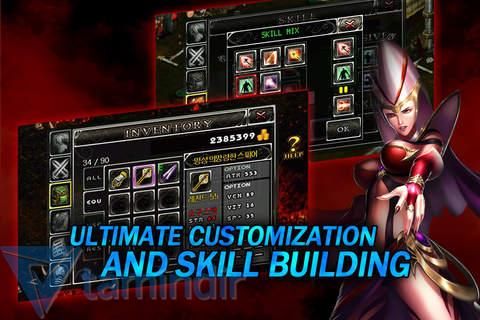 Legend of Master 3 Ekran Görüntüleri - 1