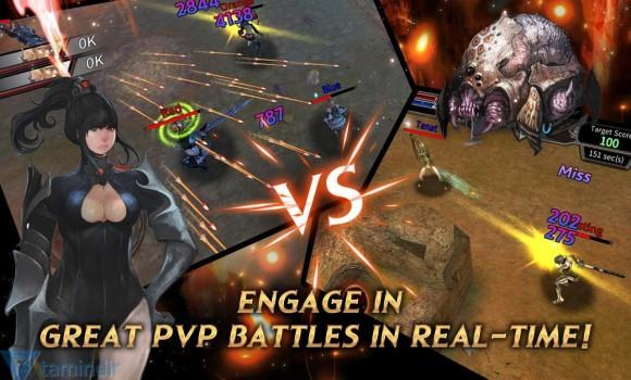 Legend of Master Online Ekran Görüntüleri - 2